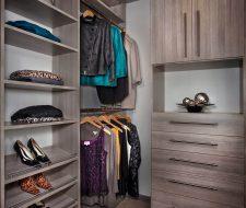 Dwell design show custom closet
