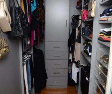 Jill Zarin custom closet