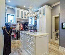 Highrise Custom Closets In Orlando Florida