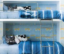 bunk wall beds custom designed