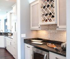 white wine tasting cabinets