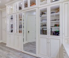 Superbe Celebrity Style Dressing Room By Closet Factory Cleveland