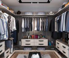 Closet Factory - Custom Closet Design